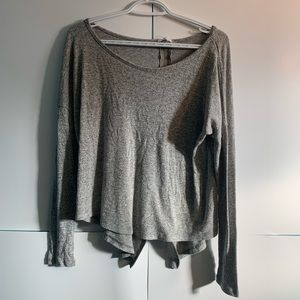 Ardene Gray Sweater